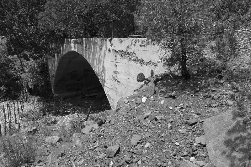 Old 89A Bridge