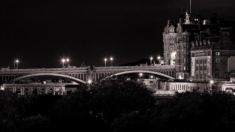 Bridge to the Pub