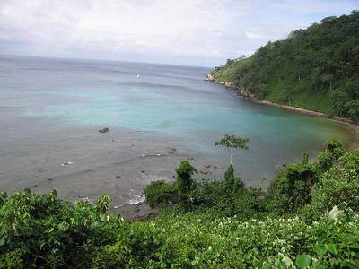 Majestic Cocos Island, Costa Rica