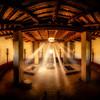 Great Kiva at Aztec Ruins National Monument - John Gafford