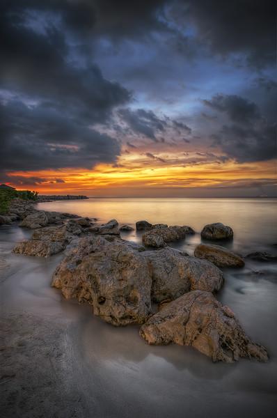 Jamaican Tide