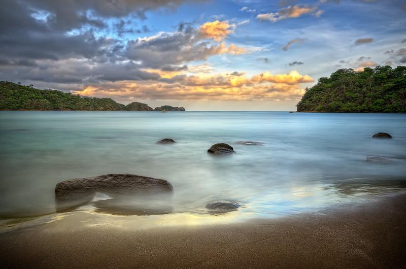 El Jobo Bay Sunrise