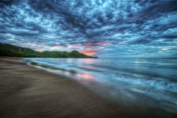 The Shores Of Guanacaste