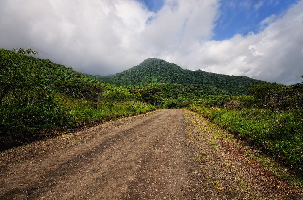 Road To Miravalles