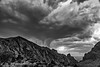 Storm Over the Chisos