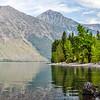 Lake MacDonald - Glacier National Park