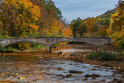 Claghorn Bridge