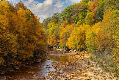 Blacklick Creek 2