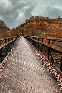 Bridge over Casselman River