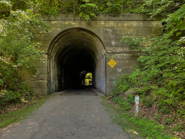 Greer Tunnel