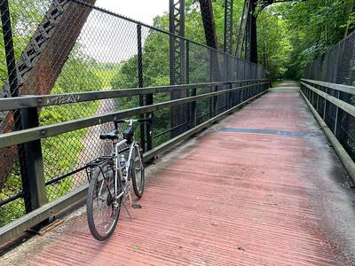 East Greer Bridge