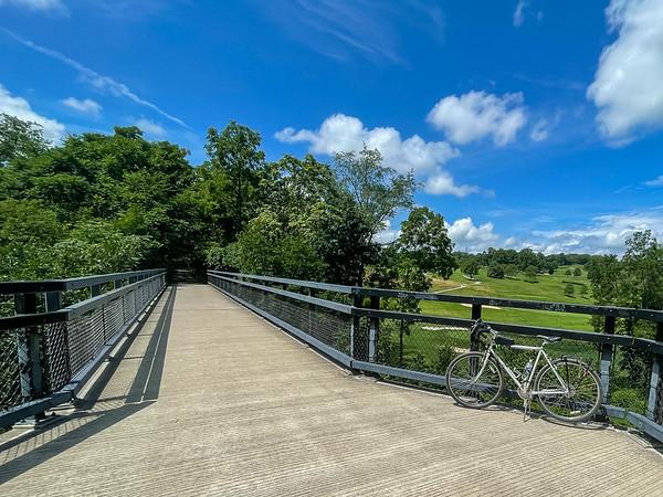 West Greer Bridge