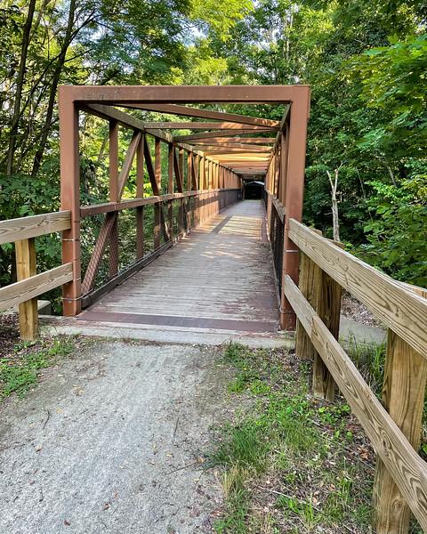 Quicksilver Bridge