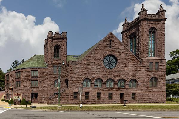 Brookville Presbyterian Church