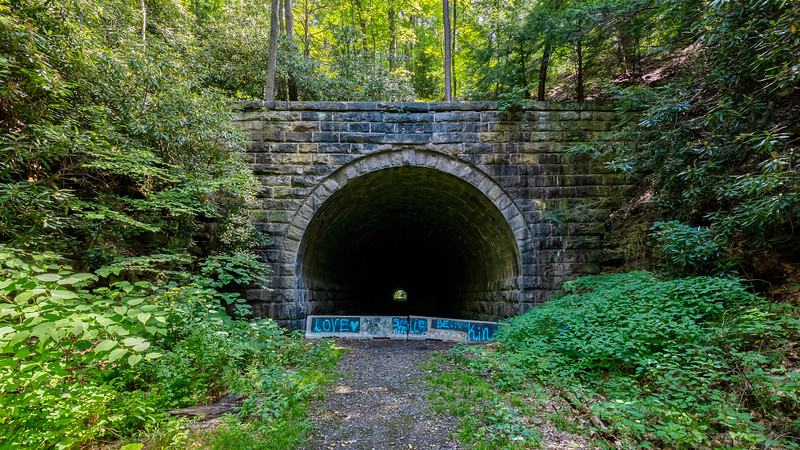 Redbank Valley Trail 8340