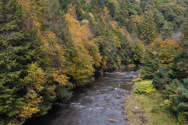 Sandy Creek Trail