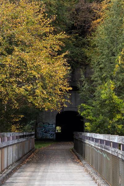 Mays Tunnel