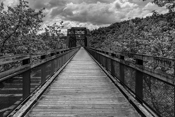 Belmar Bridge East