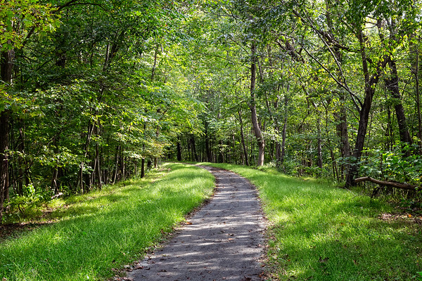 A journey across the West Penn Bike Trail including a slice of the Westmorland Heritage Trail.  A beautiful journey from Slickville PA to the outskirts of Blairsville PA.