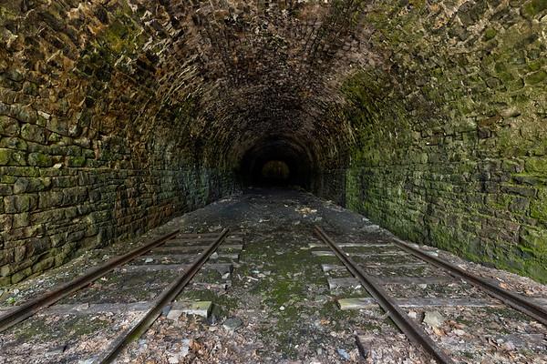 Bow Ridge Tunnel