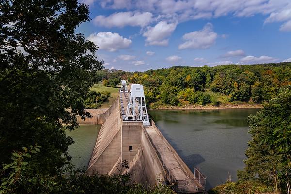 Conemaugh Dam