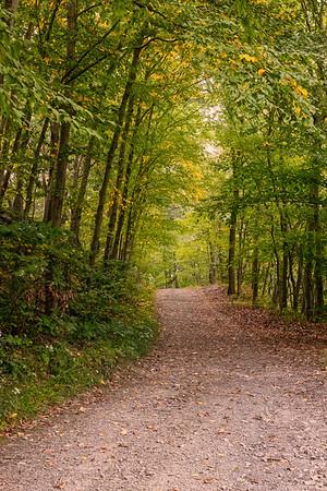 West Penn Bike Trail
