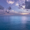 Sunset Blues - Bimini, Bahamas, 2018
