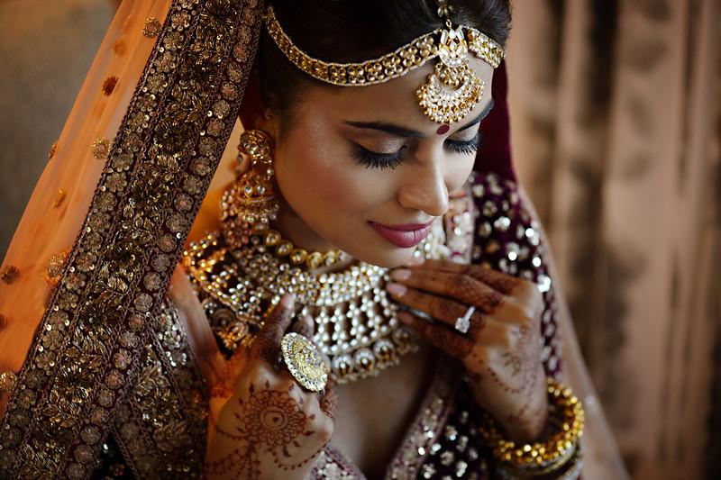 Binita and Sunny Wedding - Day 3