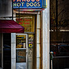 Gone To Hot Dog Heaven