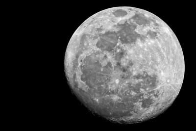 """The Moon"""