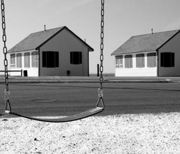 Deserted  Truro, MA