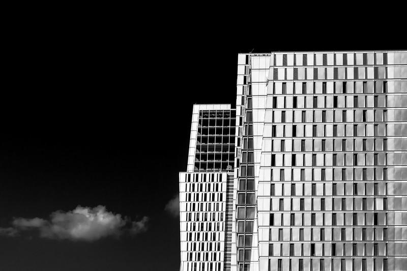 Jumeirah Hotel, Frankfurt, Germany