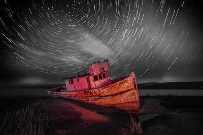 Shipwreck love