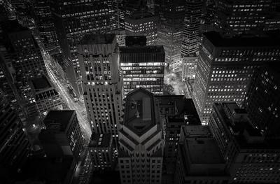 Gotham Sleeps