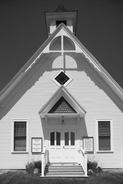 Maine Church #3