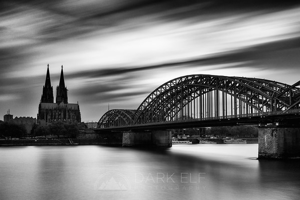 Timeless Cologne