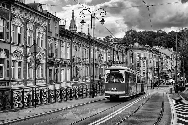 Vintage Kraków