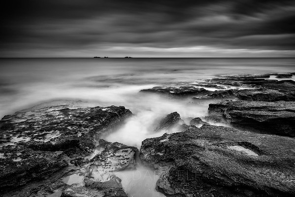 Ghosts Between The Rocks
