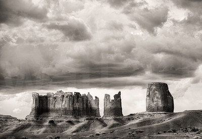 Monument Valley 009 | Wall Art Resource