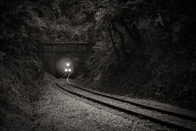 """Dark Hollow"""