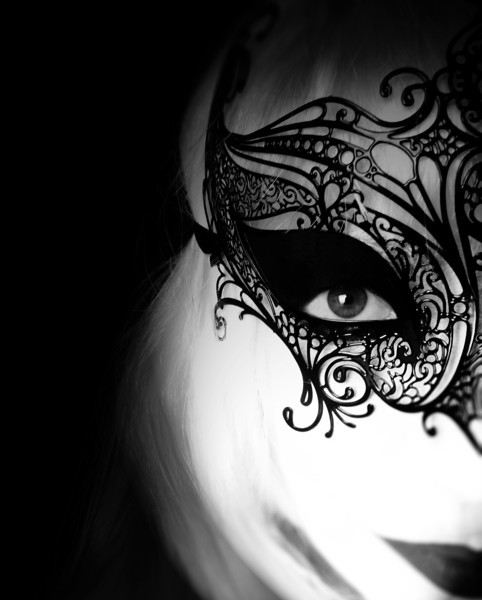 Masquerade~