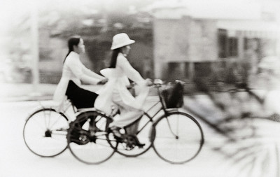 Saigon Cyclists