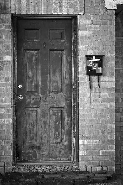 Abandoned Home in  Rexburg