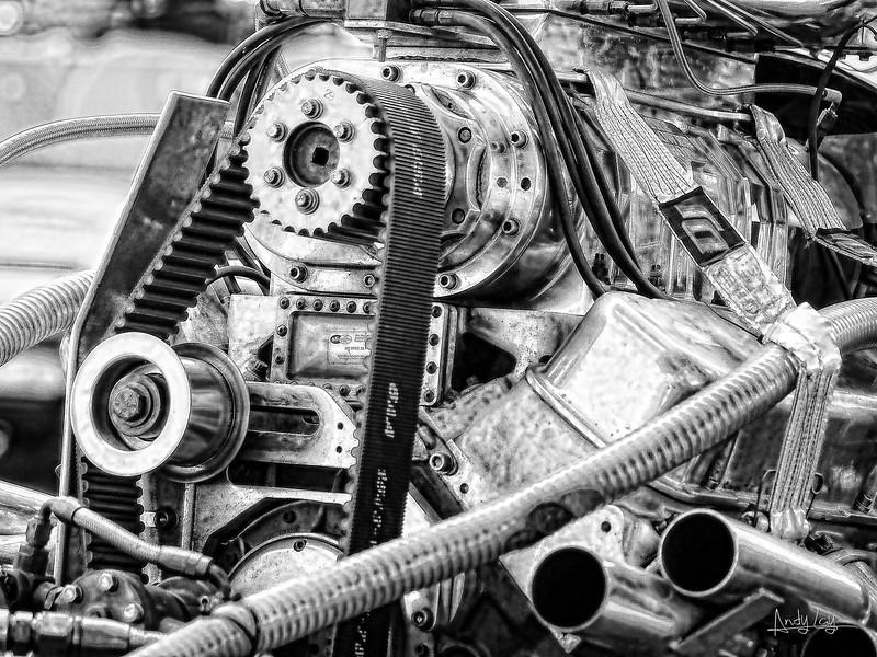 Turbocharged Powerhouse