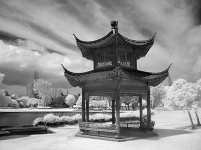 """Ko`ele Pagoda"""