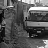 Huanca, Peru to Acari, Peru Bus Transportation