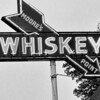 Old Whiskey Neon Sign<br /> Kentucky