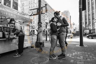 2020 San Francisco Street Shoot
