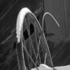 Hay Rake Wheel