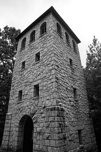 Stone Tower at Rock Eagle, Eatonton, GA